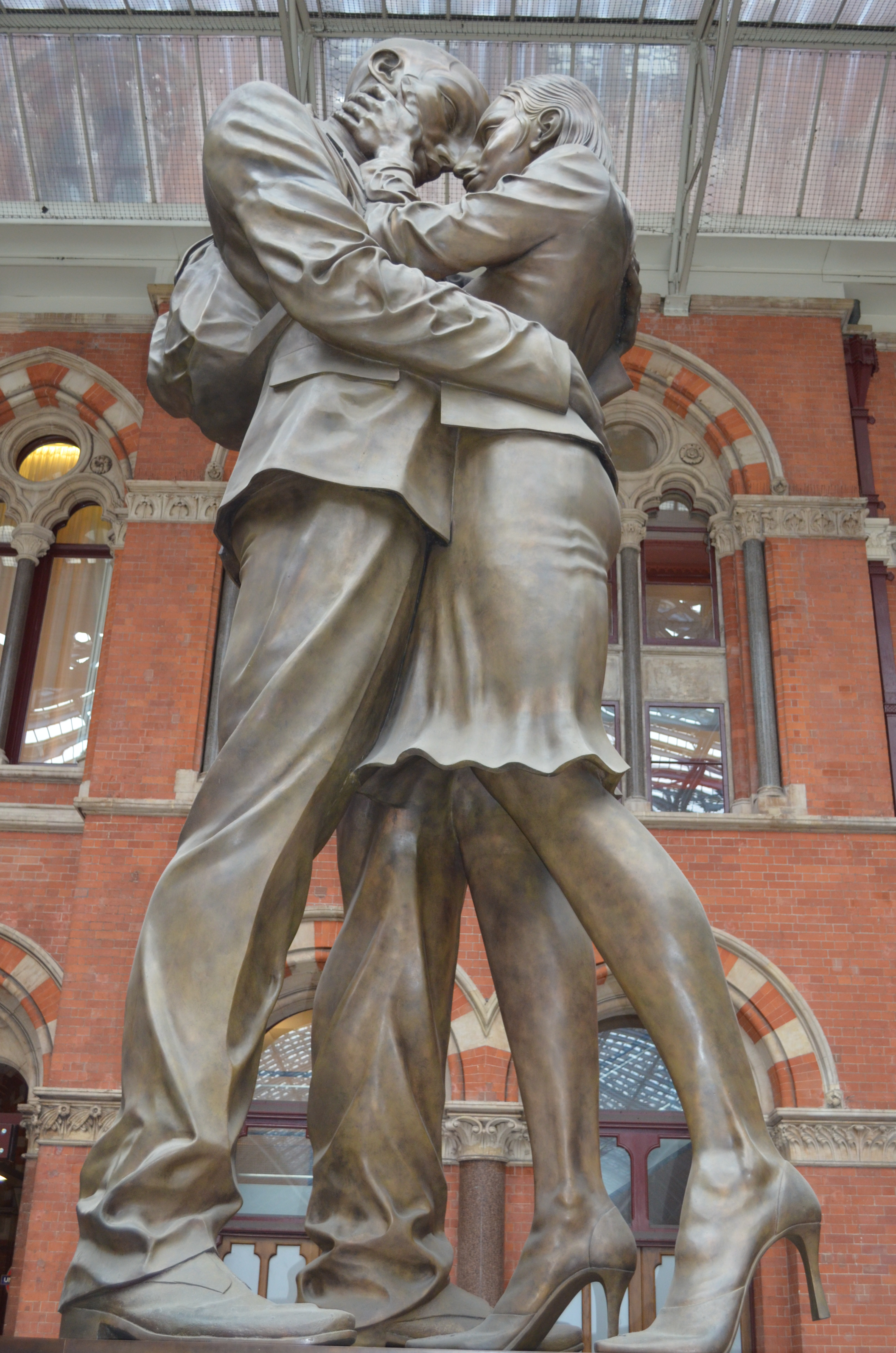 Things To Do Near St Pancras Station - News Current ...